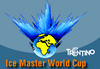 Logo ice master world cup