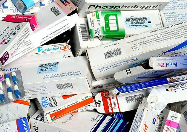 Utilizzo Farmaci Scaduti.Farmaci Scaduti Rifiuti E Raccolta Differenziata